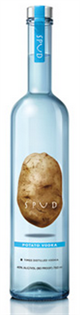 Spud Vodka Potato 750ml